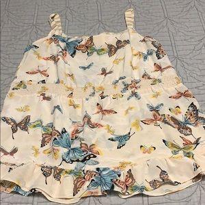 Nanette Lapore silk top